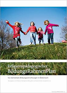 Religionspädagogischer BildungsRahmenPlan